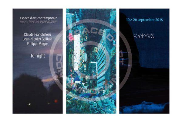 &quot&#x3B;To night&quot&#x3B;