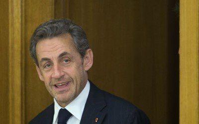 Nicolas Sarkozy, on n'a pas besoin de toi, ne reviens pas !