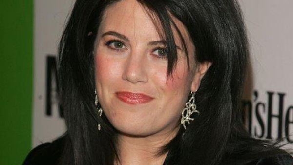 Monica Lewinsky sort de son silence
