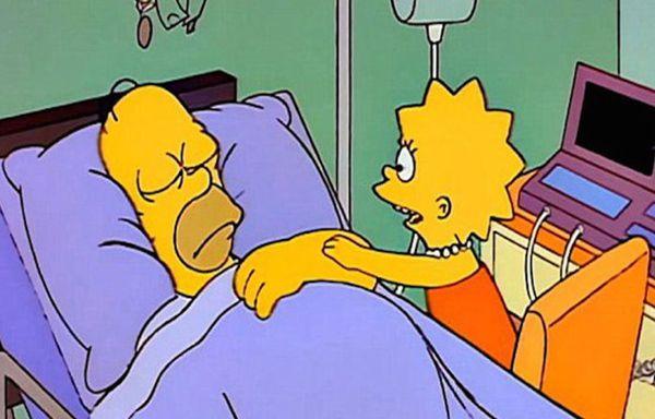 Homer Simpson est-il dans le coma depuis 22 ans?