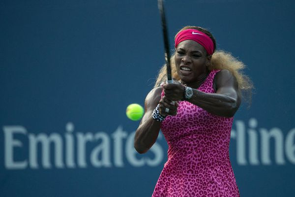 Williams and Wozniacki: Friends, Confidantes and Opponents in Final