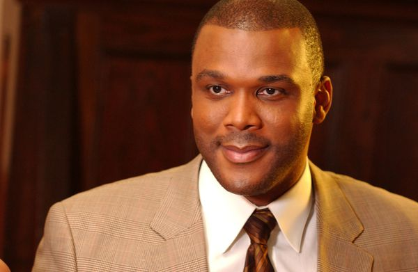 Tyler Perry Saves Atlanta Youth Center With $45K Donation