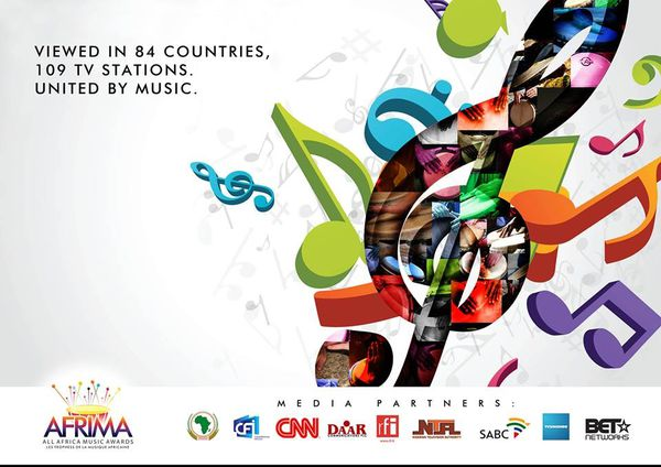 AFRIMA Teases Release of 2014 Nominees' List