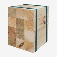 tabouret en bois brut le blog de la d coration en bois massif et brut. Black Bedroom Furniture Sets. Home Design Ideas