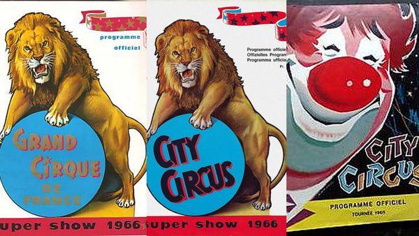 Le City Circus ou le Grand Cirque de France ?