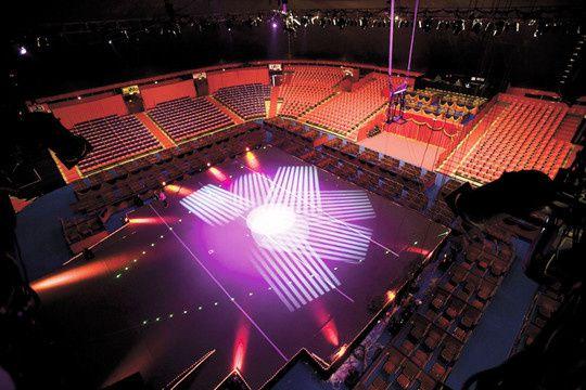 26ème Festival Mondial du Cirque de Demain, une manifestation sportive dépourvue d'humour