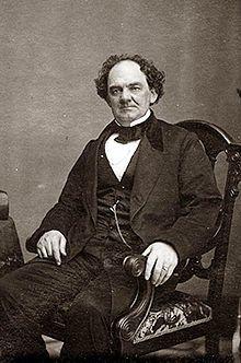 Phineas Taylor Barnum (1810-1891) le roi du bluff ou le prince des mystificateurs
