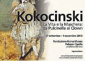 Alessandro Kokocinski, un peintre doublement circophile