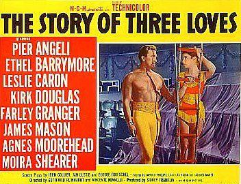 Histoire de trois amours (1953)
