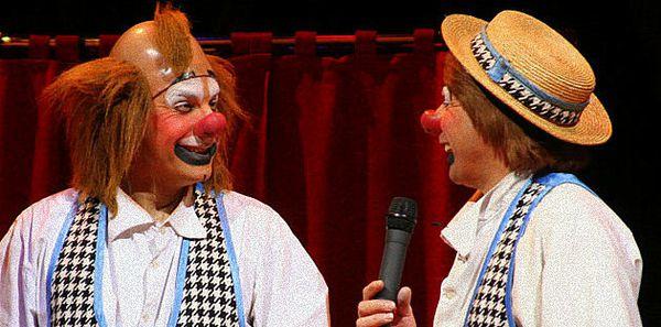 Massy 2016, une année de transition pour ce Festival International du Cirque