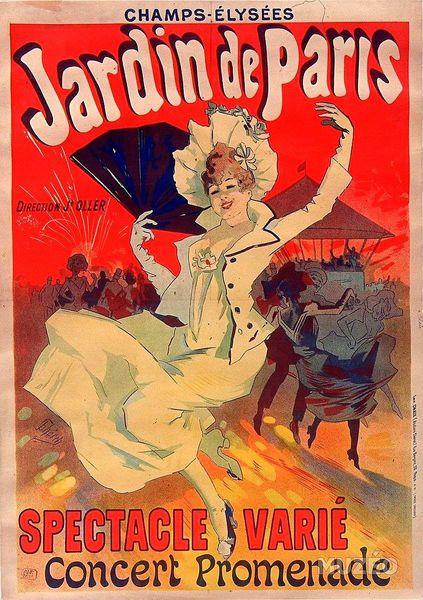 Josep Oller i Roca dit Joseph Oller (1839-1922) un homme de jeux et de cirque