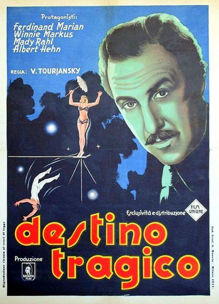 La coupole de la mort (1942)