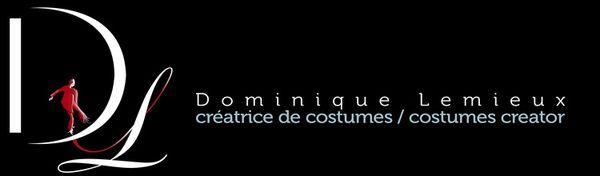 Dominique Lemieux, créatrice de costumes pour le cirque