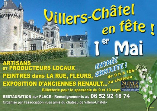 Villers Chatel
