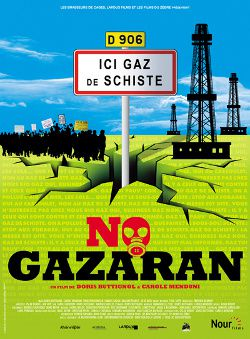 Film-documentaire &quot&#x3B;NO GAZARAN&quot&#x3B;