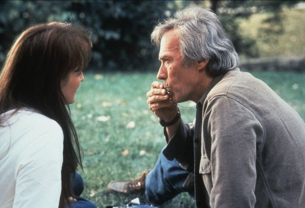 The bridges of Madison County (Clint Eastwood, 1995)