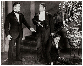 Slipping wives (Fred Guiol, 1927)