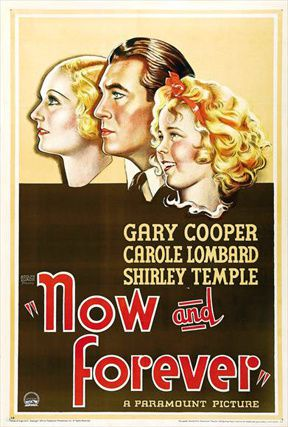 Now and forever (Henry Hathaway, 1934)