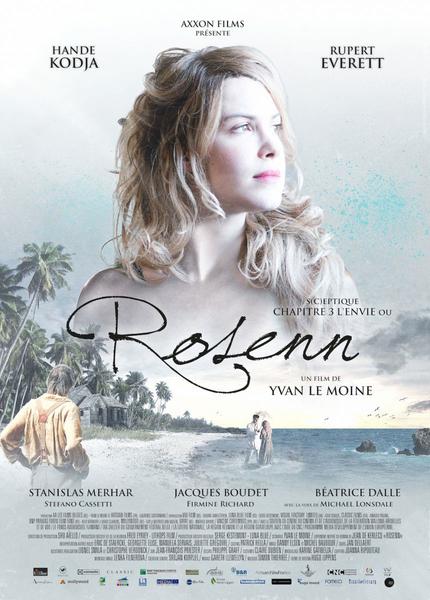 Bande-annonce du film ROSENN. un film d'Yvan Le Moine - 2014 - France/Belgique. osennSortie France : .