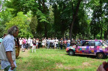 Festival Art Récup' 2014 en images