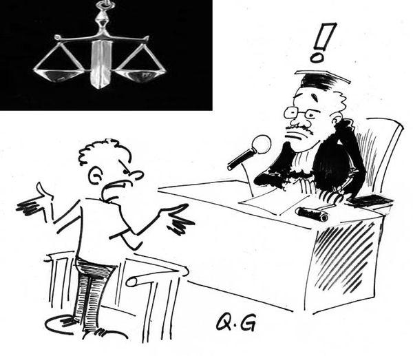 JUSTICE-A la barre : «Oui, je reconnais les faits qui me sont reprochés. Mais c'était en riposte à leur agression»