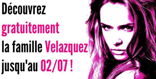 Promotion gratuite jusqu'au 02/07 inclus !