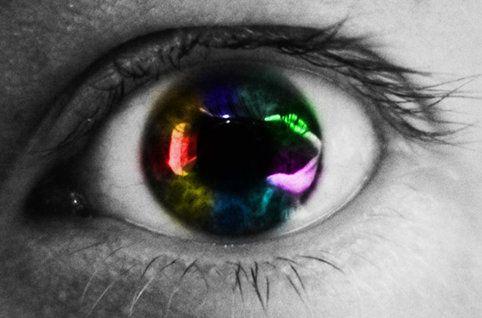 Le plancton de nos yeux ?