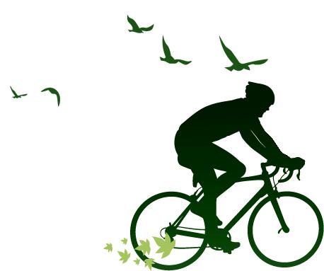Le vélo donnerait envie de caresses ?