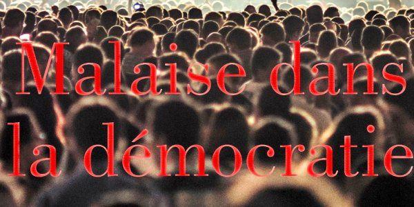 Importons la démocratie !