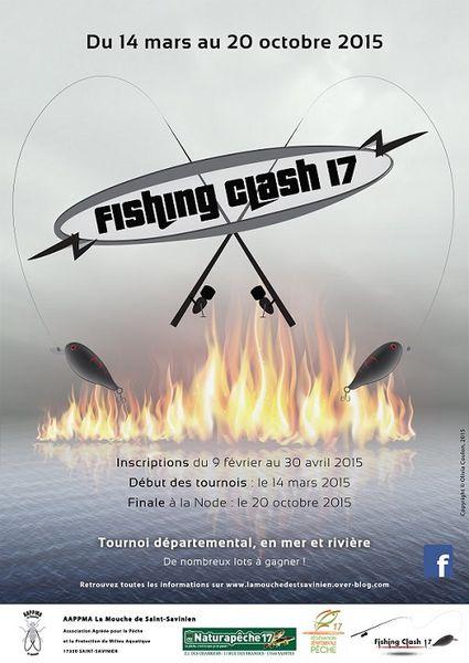 Fishing Clash 17 saison 2