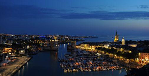 Le grand pavois (La Rochelle-17)