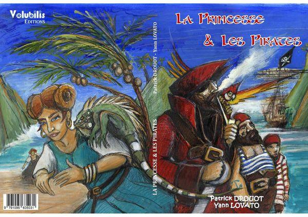 Patrick Drouot à Vitry-le-François pour la Princesse &amp&#x3B; les pirates !