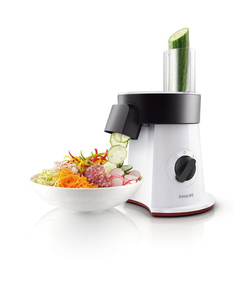 TEST / AVIS : Salad maker de Philips