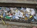 Emballages plastiques non biodégradables: Le pollueur universelle