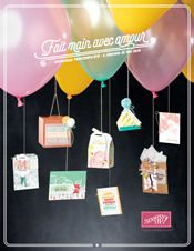 promotions Sale &amp&#x3B; Bration stampin'up