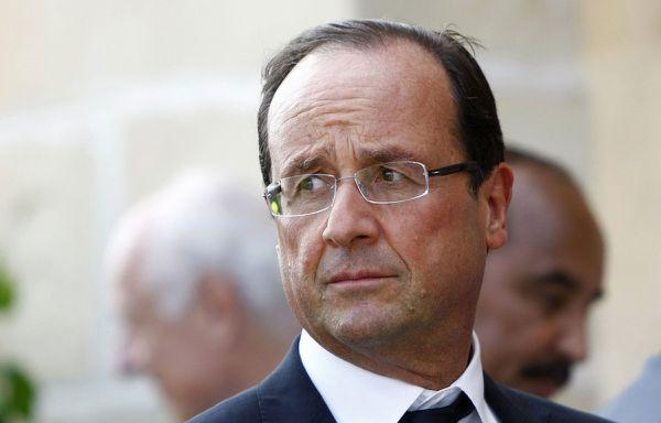 Hollande à 10 mois des Présidentielles, les difficultés s'accumulent