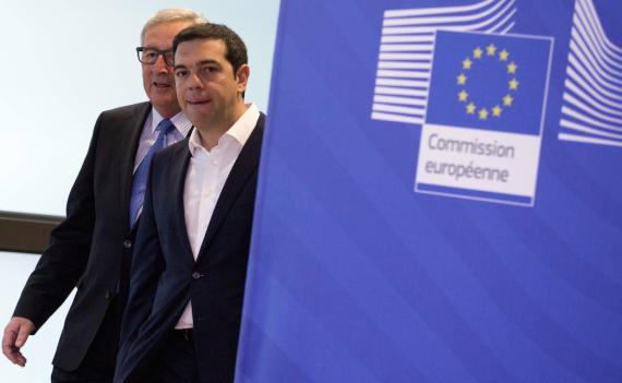 Nouvelles négociations entre la Grèce et ses créanciers