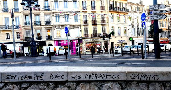 « L'immigration est un fait consubstantiel à la construction de la France », Jacques Toubon