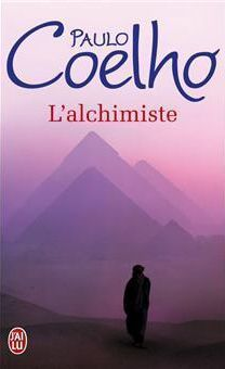 L'Alchimiste, Paulo Coelho