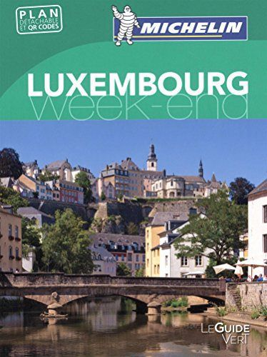 Luxembourg week-end