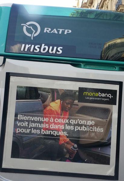 Monabanq discriminatoraciste
