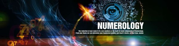 The things controlled by numerology 9