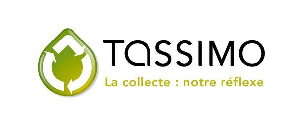 TASSIMO ... La Collecte : notre réflexe