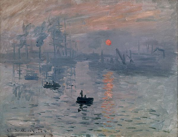 From Empire style to impressionists&#x3B; visiting the Marmottan – Monet museum