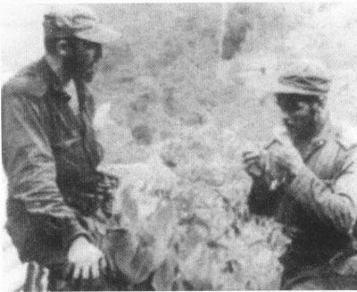 La lettre historique de Che à Fidel a cinquante ans