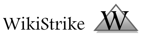WikiStrike change son design
