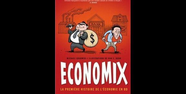 Economix, une histoire de l'économie en BD