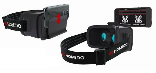 VR360 un nouveau média, une révolution?