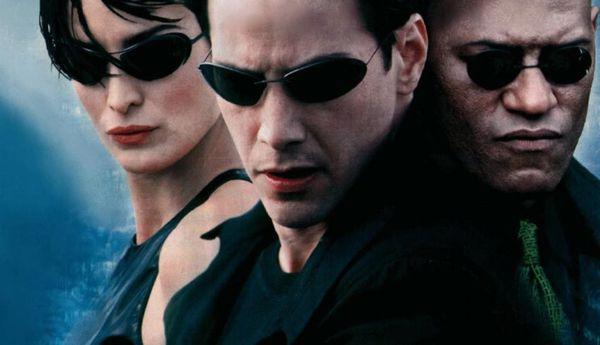 Matrix analysé par Hugo Clémot