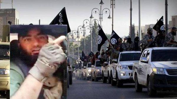Ma siamo sicuri che le due ragazze non sono in mano all'ISIS?